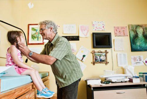 La Fondation Groupe Forget offre les services en audiologie à la Fondation du Dr Julien