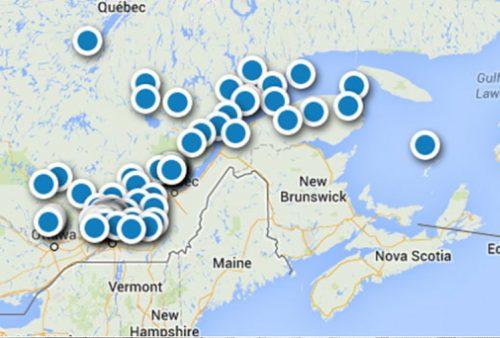 Le réseau du Groupe Forget, audioprothésistes s'agrandit avec 11 nouvelles cliniques !