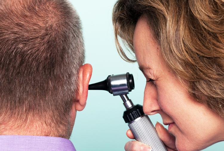 Premiers signes perte auditive