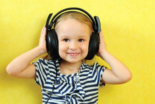 La perte auditive chez les enfants