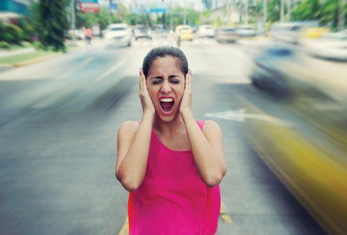 Pollution sonore : ses effets sur la santé