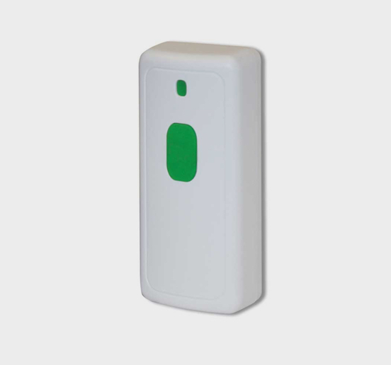 Détecteur d'alarme et sonnette sans fil