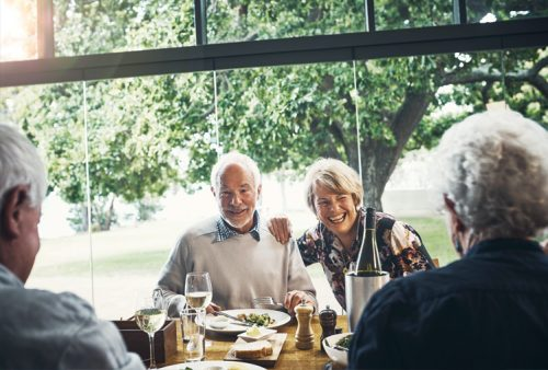 Hearing: the key to social life