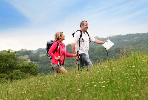 Active lifestyles and hearing aids