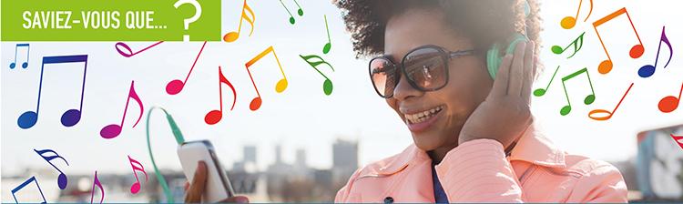 L'impact de la musique sur le cerveau